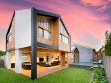 Preston Split House