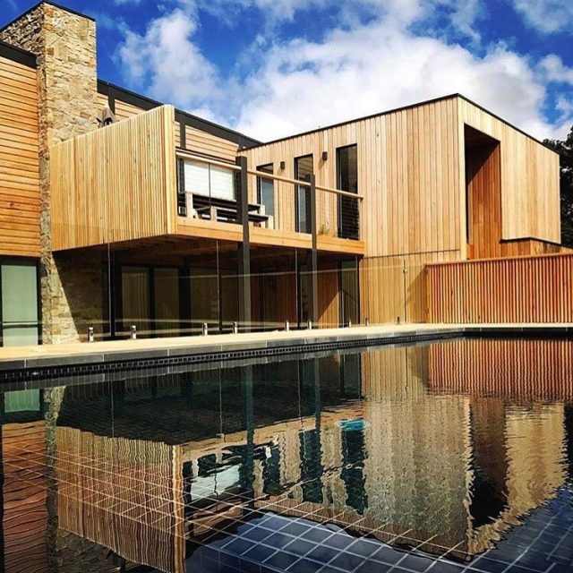 This stunning project in flinders is a perfect example ofhellip