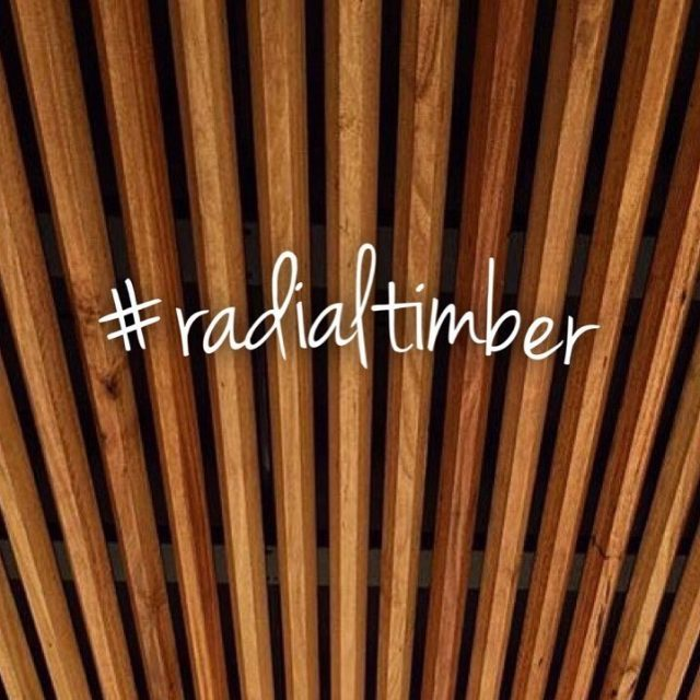 Radial Timber is changing the way we look at thehellip
